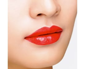Huulepulk Pro:Beauty Kissable Lipstick RD802 Tinted Red