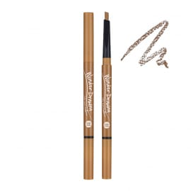 Kulmupliiats Wonder Drawing 24hr Auto Eyebrow 03 Light Brown