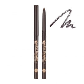 Silmapliiats Wonder Drawing 24hr Auto Eyeliner 02 Brown