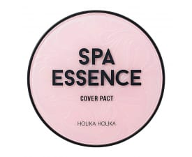 Spa Essence Cover Pact 02 Honey