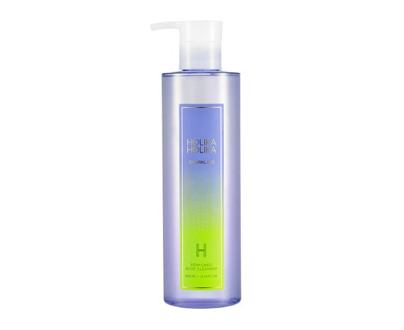 Dušigeel Perfumed Body Cleanser - Sparkling