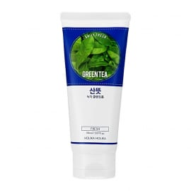 Puhastusvaht Daily Fresh Green Tea Cleansing Foam 150 ml