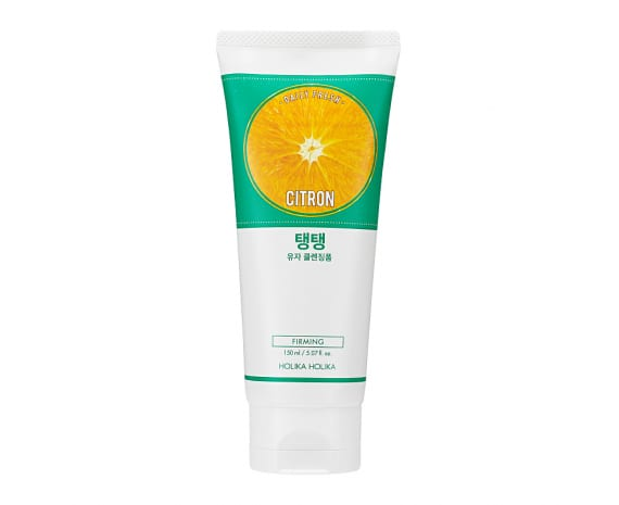 Puhastusvaht Daily Fresh Citron Cleansing Foam 150 ml