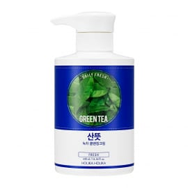 Puhastuskreem Daily Fresh Green Tea Cleansing Cream