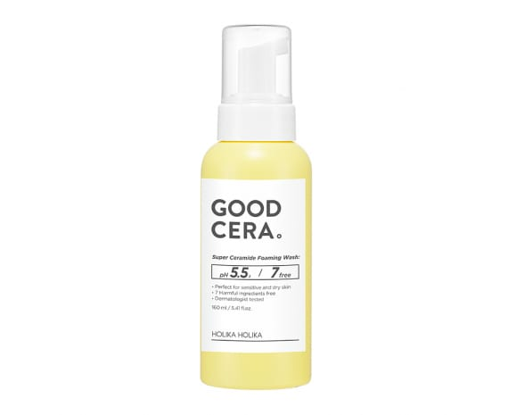 Näopesuvaht Good Cera Super Ceramide Foaming Wash