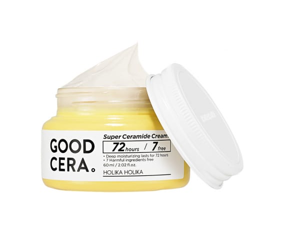 Good Cera Super Ceramide Cream Holika Holika 60ml
