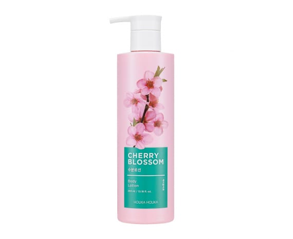 Ihupiim Cherry Blossom Body Lotion