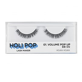 Kunstripsmed Holi Pop Lash Maker 01 Volume Pop Up