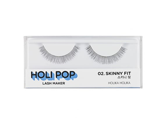 Kunstripsmed Holi Pop Lash Maker 02 Skinny Fit