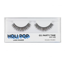 Kunstripsmed Holi Pop Lash Maker 03 Party Time