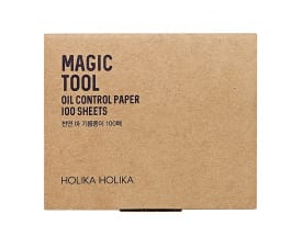 Magic Tool Oil Control Paper 100 pcs