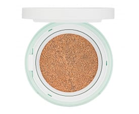 Meigialuskreem Puri Pore Pink Powder Cushion