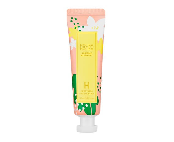Kätekreem Jasmine Bouquet Perfumed Hand Cream
