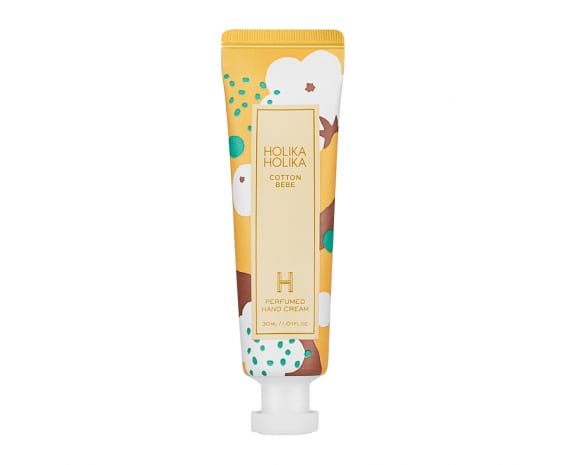 Kätekreem Cotton Bebe Perfumed Hand Cream