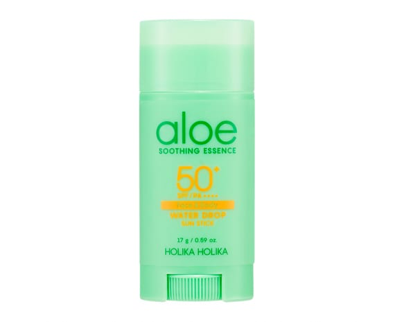 Päikesekaitsepulk Aloe Soothing Essence Water Drop Sun Stick SPF50+