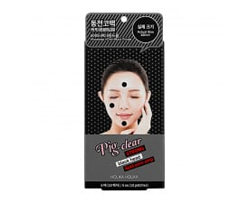 Pig Nose Clear Strong Blackhead Spot Pore Strip