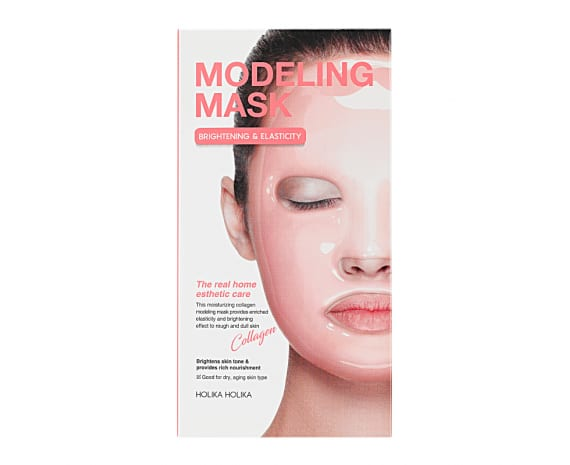 Modeling Mask - Collagen