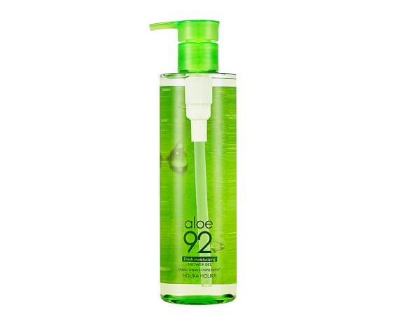 Dušigeel Aloe 92% Shower Gel 250ml