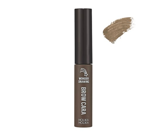 Kulmugeel Wonder Drawing Brow Mascara 05 Ash Brown