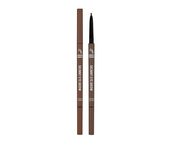 Kulmupliiats Wonder Drawing Skinny Eyebrow 06 Choco Brown