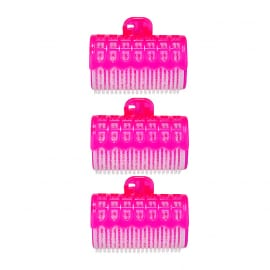 Takjarullid Magic Tool Hair Rollers With Clip 3P (M suurus)