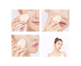 Meigisvamm Hard Cover Face Sculpting Makeup Sponge