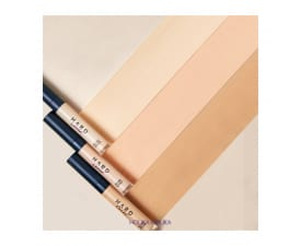 Hard Cover Liquid Concealer 01 Warm Ivory
