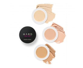 Hard Cover Cream Pot Concealer 01 Warm Ivory