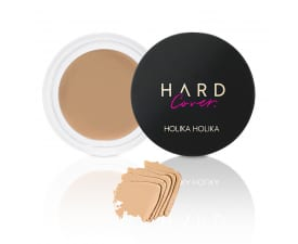 Peitekreem Hard Cover Cream Pot Concealer 04 Honey