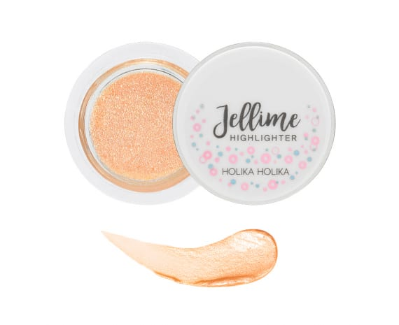 Särakreem Jellime Highlighter 03 Feel So Tangerine