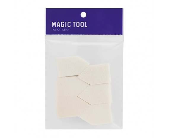 Meigikäsnad Magic Tool Foundation Sponge (6 tk)