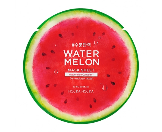 Näomask Watermelon Mask Sheet
