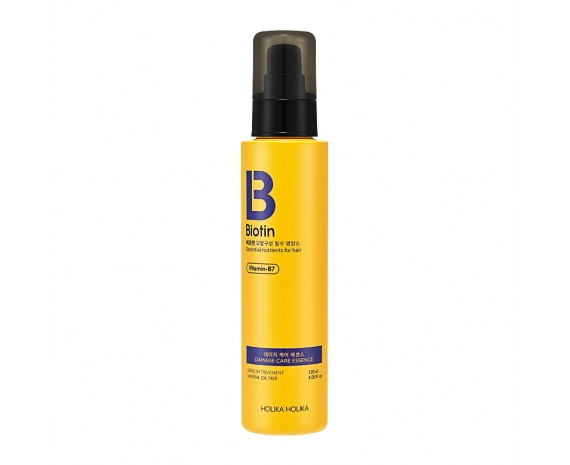Kuumakaitse essents Biotin Damage Care Essence