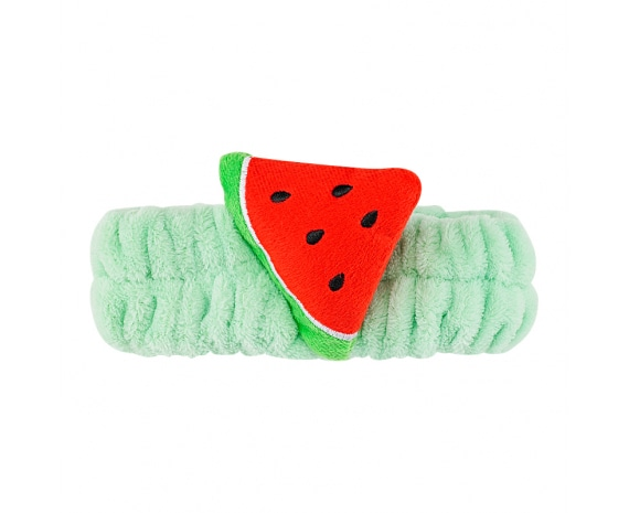 Peapael Watermelon Beauty Headband