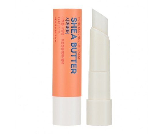 Huulepalsam Pure Essence Shea Butter Lip Balm