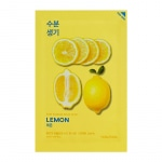 Näomask Pure Essence Mask Sheet - Lemon