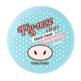 Palsam Pig Nose Clear Blackhead Deep Cleansing Oil Balm