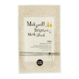 Näomask Makgeolli Brightening Mask Sheet