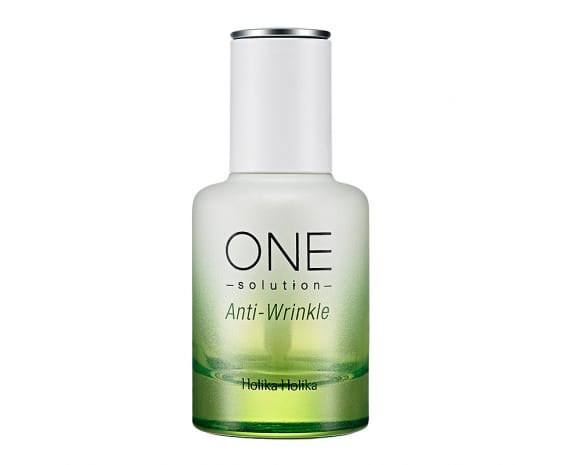 One Solution Super Energy Ampoule Anti Wrinkle Holika Holika