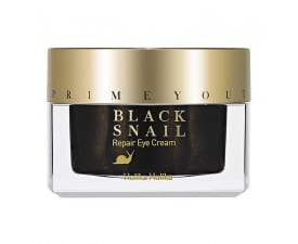 Taastav silmaümbruskreem musta teo limaga Prime Youth Black Snail Repair Eye Cream