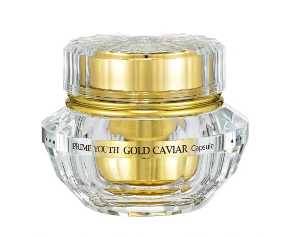 Näokreem Prime Youth Gold Caviar Capsule Cream