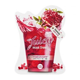 Näomask Pomegranate Juicy Mask Sheet