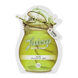 Näomask Aloe Juicy Mask Sheet