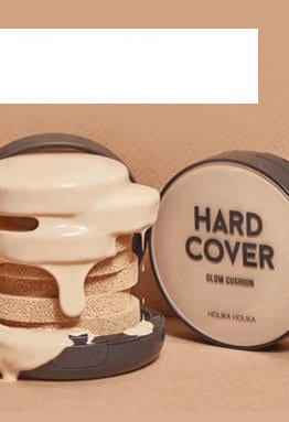 HARD COVER CUSHION